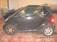 Autovettura, marca Smart, modello cabriolet, anno 2009