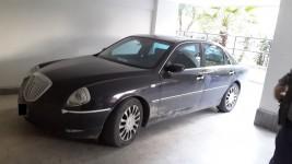 Lancia Thesis anno 2003