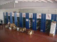 Stock beni mobili strumentali e industriali