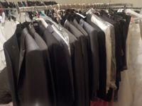 Stock abbigliamento Uomo/Donna/Bambino