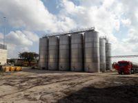Serbatoi (silos) esterni