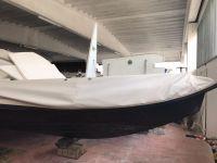 """Imbarcazione battello pneumatico modello """"Zeta elle 33"""""""