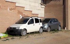 Autovettura  marca Fiat Auto Sp