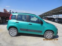Fiat, Panda -  Euro 6, alimentazione benzina/GPL