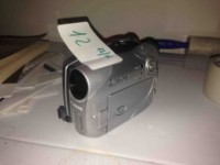 Videocamera mini VDS