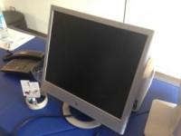 Monitor per computer marca