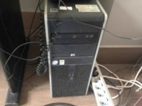 Computer DC7800, marca