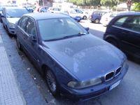 Autovettura BMW