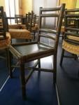 Arredi per locali (tavoli e sedie)