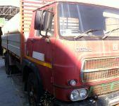 Autocarro Fiat 662N2