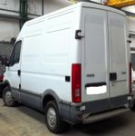 Furgone Iveco Daily 29L9