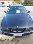 Autovettura BMW 525