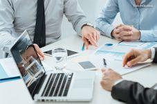 Partecipazione Societaria - Crediti Commerciali - Crediti Finanziari