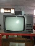 Stock costituito da N. 2 televisori di vecchia generazione.
