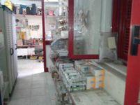 Stock di ferramenta e bulloneria e materiale per l'edilizia (5)