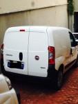 Furgone Fiat Fiorino