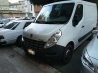 Furgone marca Renault Trafic 3500
