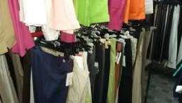 Stock abbigliamento donna 173