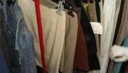 Stock abbigliamento donna 180