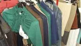 Stock abbigliamento donna 181