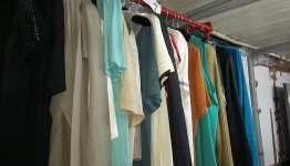 Stock abbigliamento donna 183