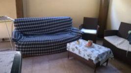Stock di mobili e suppellettili zona veranda e seminterrato