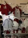 Stock accessori abbigliamento bambino accessori