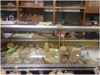 Stock scaffalature, attrezzature arredo per supermercato generi alimentari ...