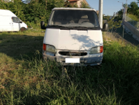 Furgone Ford Transit
