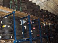 Automezzi e pneumatici