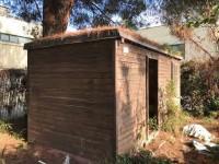 Casa mobile uso ufficio (COD. AT1.024)