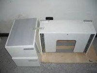 Stock di arredo e mobilio vario