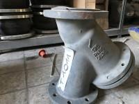 Stock di materiale idraulico