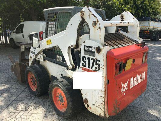 Asta telematica bobcat s175d in vendita doauction for Mobilia o mobilio