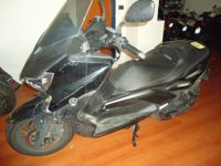 Motociclo, marca Yamaha, modello X-max, cilindrata 394 cc,