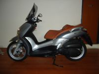 Motociclo, marca Yamaha, modello XCITY, cilindrata 125 cc, da immatricolare