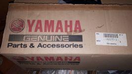 Stock di ricambi ed accessori originali, marca Yamaha codificati per codice ...