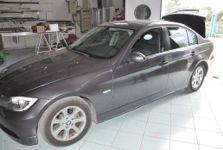 Autovettura BMW AG 390L 320 D