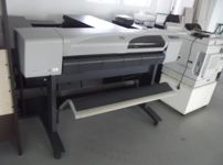 Arredo Ufficio Completo di Stampanti, Computer ed Attrezzature Varie