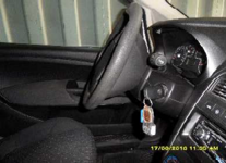 Fiat Grande Punto Van (1)