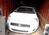 Fiat Grande Punto Van (2)