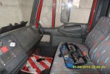 Iveco Eurocargo Tector 320E28