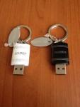 N.10 chiavette USB marca Haurex