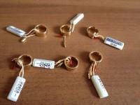 N.6 anelli marca Morellato