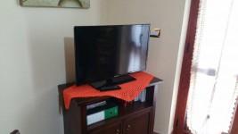Televisore samsung