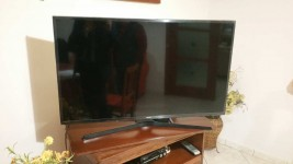 Televisore Samsung Full hd 4k 43 pollici