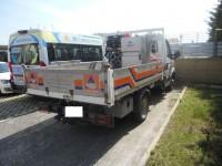 Autocarro Iveco Daily 35/E4