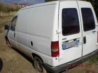 Fiat Scudo - Anno 1999
