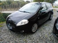 Autocarro Fiat Punto - Anno 2007