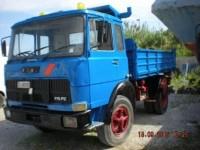 Autocarro Fiat 110 PC